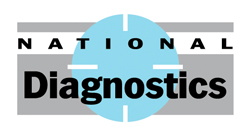 Logo National Diagnostics